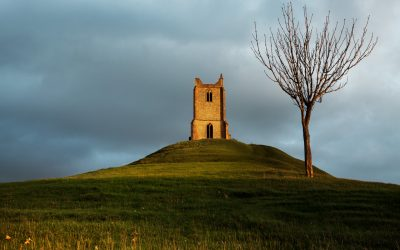 1:1 Workshop – Full Day Somerset Landmarks