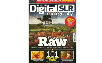 Showcase -Digital SLR Photography Magazine