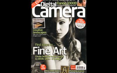 Digital Camera Magazine – Shot of the Month