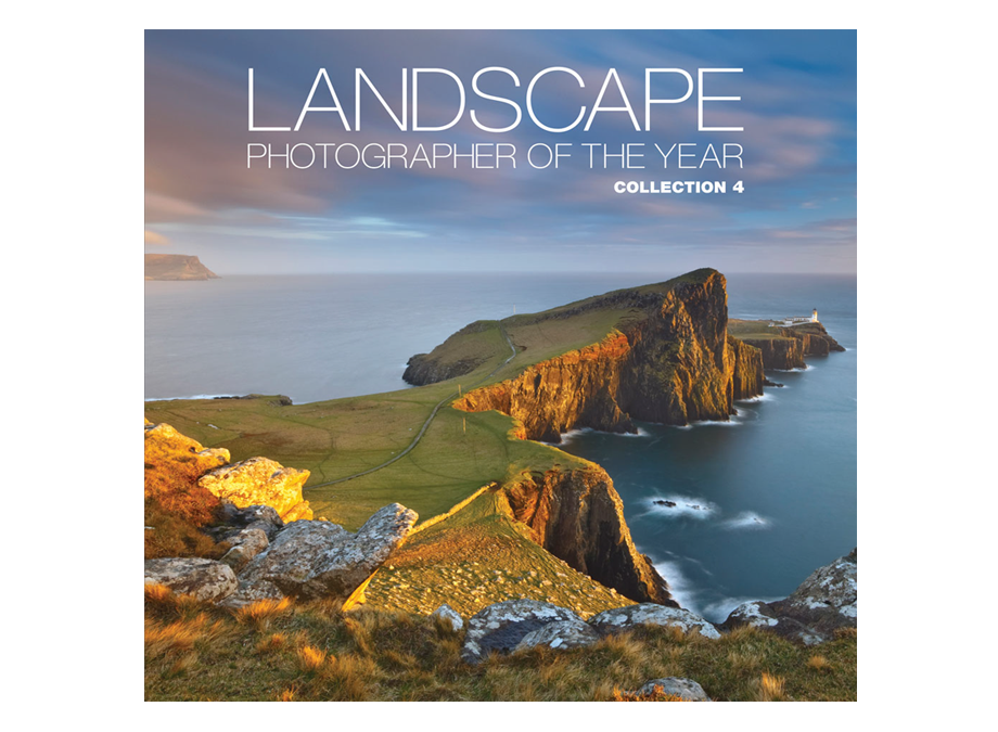 Landscape Photographer of the Year 2010