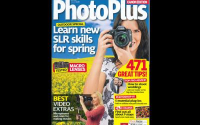 Canon PhotoPlus Magazine – Issue 35